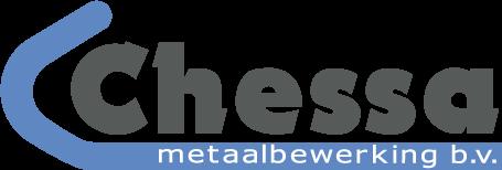 Chessa Metaalbewerking b.v.